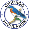 Chicago Highlands Club Logo