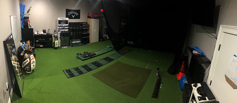 indoor golf 2